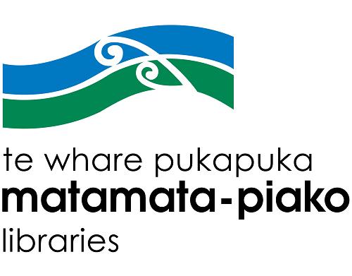 Matamata-Piako Libraries app