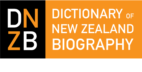 Dictionary New Zealand Biography