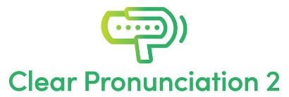 Clear Pronunciation 2